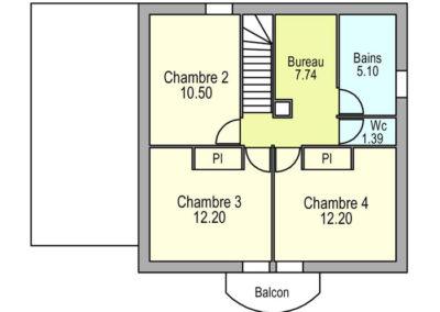 Bamako / Niveau 1