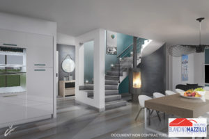Villa moderne Villard de Lans
